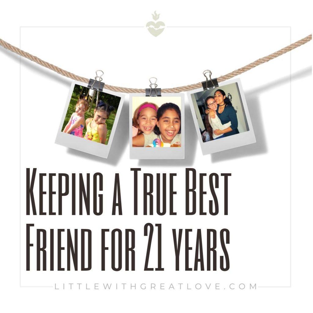 true best friend