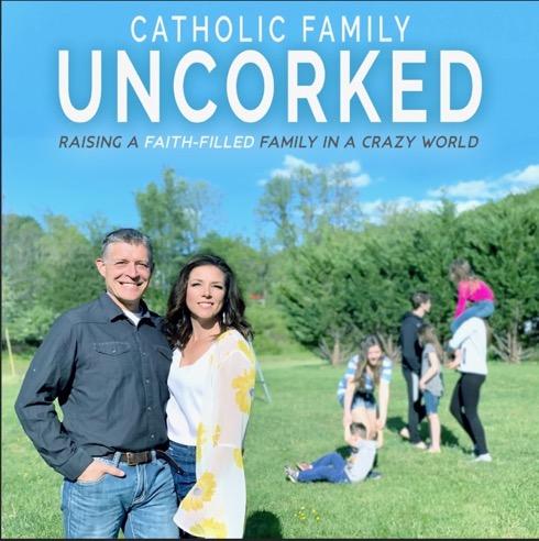 catholic family podcast