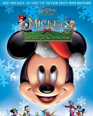 Christmas movie list
