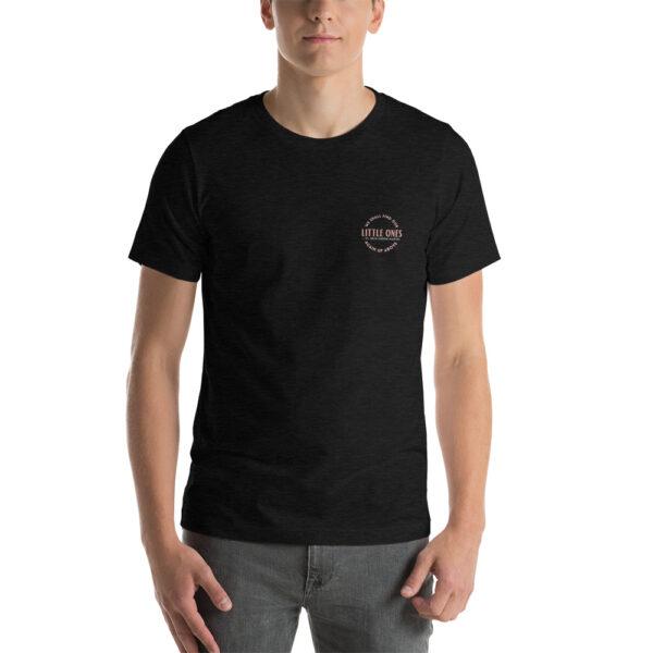 child loss girl t-shirt