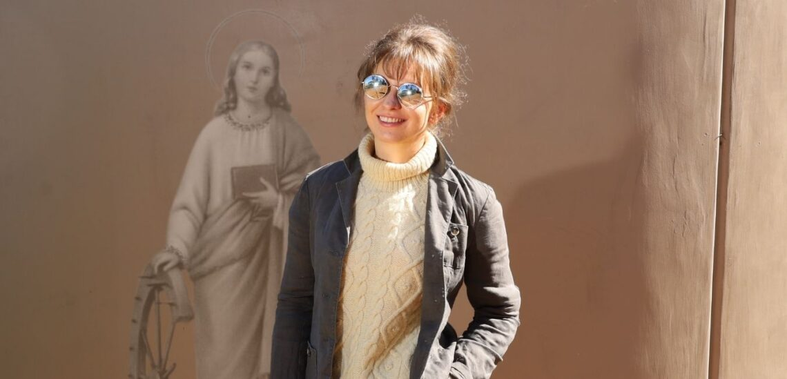 Catherine of Alexandria